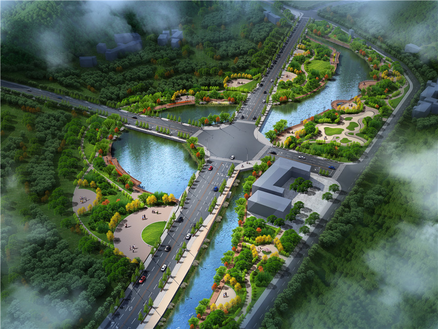 赫章木兰大道EPC总承包项目II